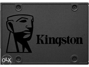 SSD SATA3 120GB Kingston A400 500/320MB/s