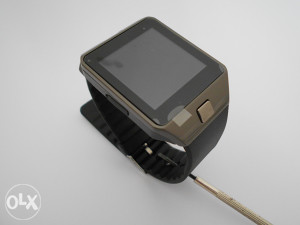 gsm sat android sa kamerom crni