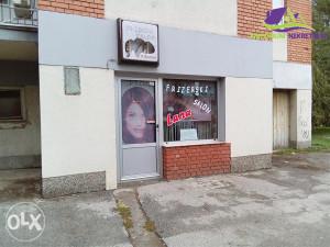 Poslovni prostor u prizemlju (21m2) !!! ID:649/EN