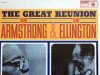 LOUIS ARMSTRONG & DUKE ELLINGTON (Vinyl)