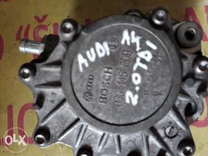 Audi Tandem pumpa 2,0 TDi