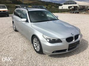 BMW 525 KARAVAN 2005 061458586