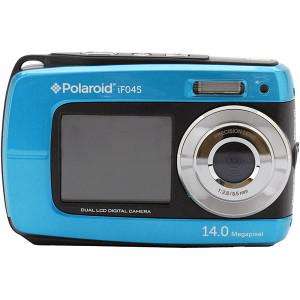 Polaroid IF045 14 Megapixel Waterproof Digital Camera