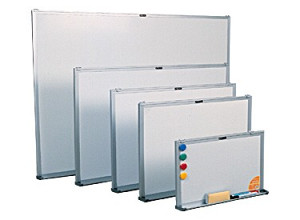 Magnetna tabla 90x60 pisi brisi