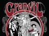 Granvil 04 / DARKWOOD