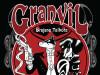 Granvil 03 / DARKWOOD