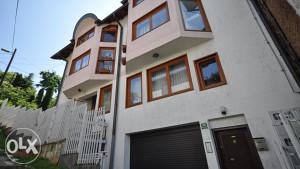 Najam dvosoban stan na Skenderiji