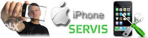 Apple iPhone 5g,5s,6g 6s 7 7plus Ekrani zamjena servis