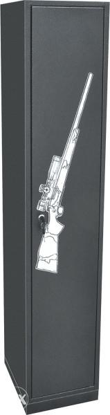 Ormar za oružje / puške i municiju - A18 - 17669