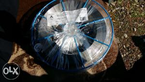 Inox zica 1mm 15kg