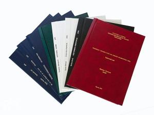 Seminarski, Maturski, Diplomski radovi (30 KM)