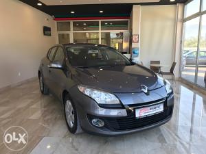 Renault Megane 1.5 DCI 2013. god NAVY Do Registr