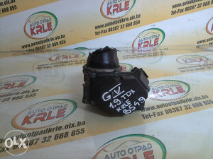 Difuzor klapna gasa Golf 5 1.9 TDI 03G128063A KRLE 8549