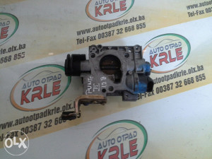 Difuzor klapna gasa Punto 2 1.2 8V KRLE 8550