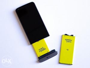 LG G5 - Original baterija - Orginalna baterija