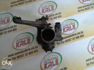 Difuzor klapna gasa Kango 1.4 Benzin KRLE 8558