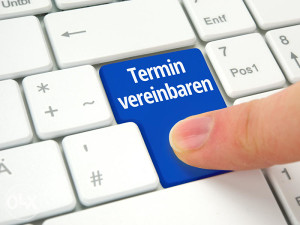 Rezervacija Zakazivanje Termin Ambasada Njemačka