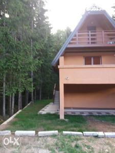 kuća za odmor-Bijambare