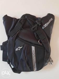 Moto torba za nogu Alpinestars