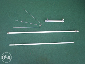 Antena DIAMONDDual Band X-200 144/435 MHz 200cm