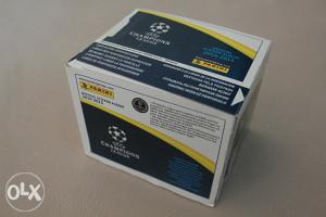 Panini Champions League 2014/15. puna kutija/50 kesica
