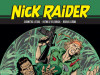 Nick Raider, 6. knjiga / LIBELLUS