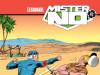 Mister No 83 / LIBELLUS