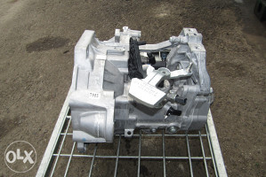 VW GOLF 7 AUDI A3 OCTAVIA A7 MJENJAC START-STOP 1.6 TDI
