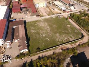 Prodaje se građevinsko zemljište u Ilijašu (ŽELJEZARA)