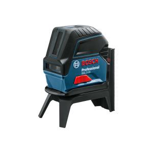 Bosch križni laserski nivelir GCL 2-15+Professional RM1