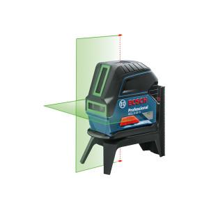 Bosch križni laserski nivelir GCL 2-15 G+RM1