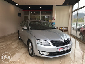 Škoda Octavia 1.6 TDI 2014/15. god NEW MODEL