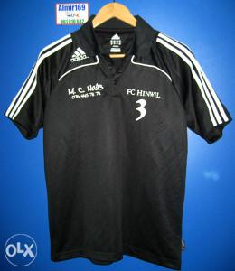 Dres - sportska majica FC HINWIL - adidas original