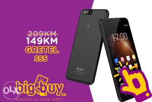 GRETEL S55 1GB/16GB - www.BigBuy.ba