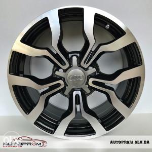 """Alu felge 16"""" Audi RS Styling 5x112"""
