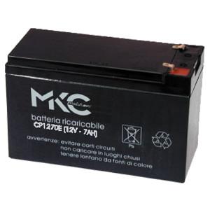 Baterija akumulatorska za UPS, 12V/7Ah