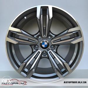 "Alu felge 17"" BMW M6 model 5x120"