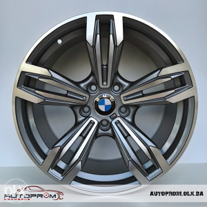 "Alu felge 18"" BMW M6 model 5x120"