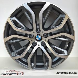 "Alu felge 20"" BMW Performance X5, X6  5x120"