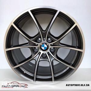 """Alu felge 19"""" BMW 8,5j i 9,5j 5x120"""