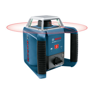 Bosch laserski nivelir GRL 400 H Professional LR1