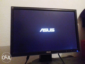 "Monitor Asus 19"" Widescreen"