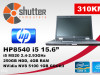 Laptop HP 8540p i5 15.6
