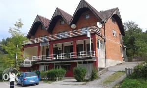 Restoran-motel-kuća,stambeno-poslovni prostor Živinice