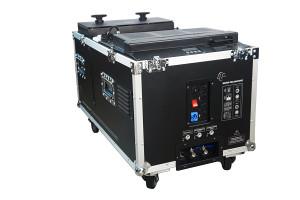 Mašina za niski dim na bazi vode X-SW2000 DJPower