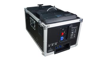 Mašina za niski dim na bazi vode X-SW1500 DJ Power