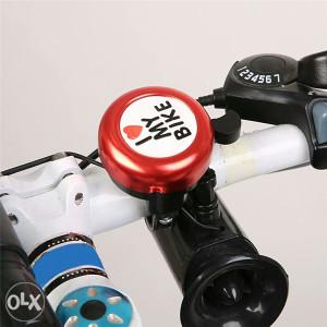 Zvonce za bicikl