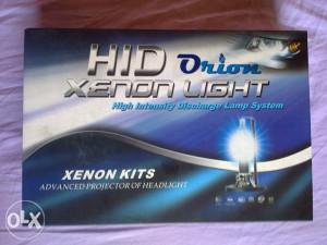 Xenon, led, lece/projektori/sociva d1s, d2s, d3s, d4s