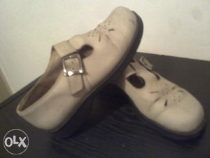 Cipele NCA FRODDO 38br KOZA