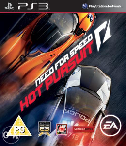 Need For Speed Hot Pursuit (Playstation 3 PS3)